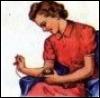melsiex0381: vintage sewing