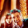 [doctor who] ten donna