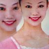 Mori Shimonu: wear your smile for pendant