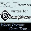 Dreamspinner Press - I Write For