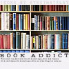 books book addict