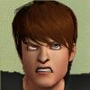 Sims 3 -- Aramis