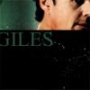 giles black