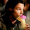 Arden: | sam | loves girl drinks