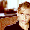 holypotatoes1: Buffy- Not amused