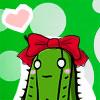 Bow cactus