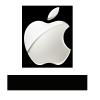 apple, perm
