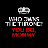 Laura: xtina - Who owns the throne?