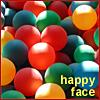 Azziria: happy