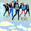 Jny ですよ ♪: f(x) ☆「do it do it chu!」