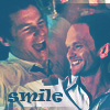 Smile/Be Happy/Happy, David Burtka, Neil/David, Neil Patrick Harris