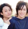 Sherry-True: Kis-My-Ft.2 - Senga + Fujigaya