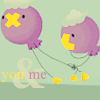Pokémon ☉ drifloon - you & me