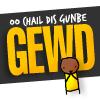 comedy | DIS GUNBE GEWD