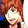 I love my buchou, carefree, captain yamato