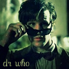 dr who whut