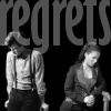 harder, harder, hardest; i am the artist: dr who -- martha/eleven | regrets