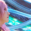ffxiii ♔ lightning {i am pretty}