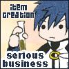 Item Creation
