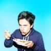 Jared. Eat