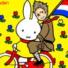 Nijntje Nederland