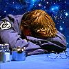 Green_Wing: SG1 - sleepy!Daniel headdesk
