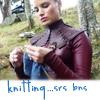Bluemac: Mord-Knit