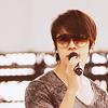 shades!Donghae