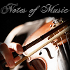 ANOMA: Violin playing