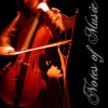 ANOMA: Cello playing