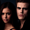 The Vampire Diaries - Stefan & Elena
