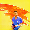 ♂ Justin Chambers - GA Alex yellow/orang