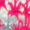 Little Miss Badass: mesmerize