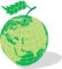 Зеленая Земля