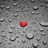 rain, love