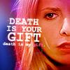buffy: death