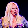 :O Britney.
