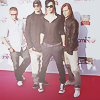 Marie: Tokio Hotel - Comet 2010