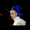 clubbing, transl8tors, blue