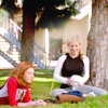 Buffy - Buffy & Willow
