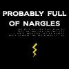 HP: full of nargles