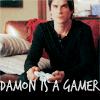damon gamer