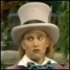 The Mad Hatter is a Sad Hatter