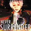 Bryony: Hetalia [Never Surrender]