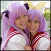 Hiiragi Sisters