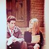 forever_a_fan: Friends; Ross Rachel
