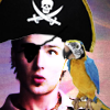 Harry: Pirate