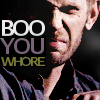 sherrilina: Boo You Whore Luci (SN)
