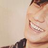 Ryo // smile