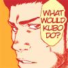 Marie: [bleach: isshin] wwkd?